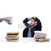 Юридические услуги по трудовому праву фото