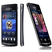 Sony Ericsson Xperia arc фото