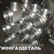 Угольник 90-133х11 ст.12Х1МФ ОСТ95.53-98 фото