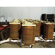 Люк чугунный канализационный ГОСТ 3634-99 фото