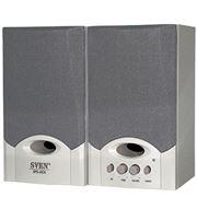 Колонки SVEN SPS-606 silver фото