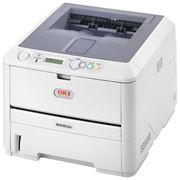 Принтер OKI B430d фото
