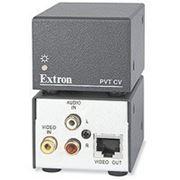 Polevault вход композитного видео и стерео аудио Extron PVT CV фото