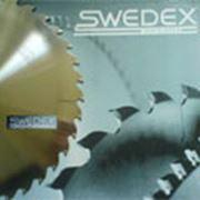 Дисковые пилы SWEDEX . фото