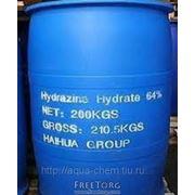 Гидразин Гидрат Hydrazine Hydrate 64% фото