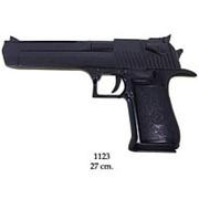 Пистолет Desert Eagle фото