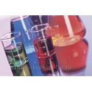 Сульфосалициловая кислота 2-водная