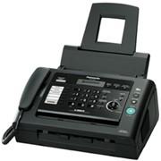 Лазерный факсимильный аппарат Panasonic KX-FL423RU фото