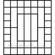 Решетка на окно РС-11