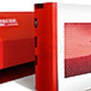 Щит пожарный закрытого типа в комплекте(1300*100*400) фото