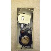 Датчик-реле температуры ТР-1К фото