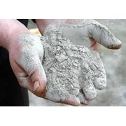 Цемент сухой