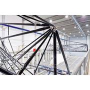 Карбоновые балки и элементы конструкций от xperion фото