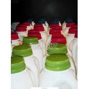 Бутылки пластмассовые фотография