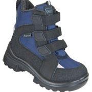 Детская зимняя обувь kuoma очень легкая, теплая и удобная. . . Во всех издел
