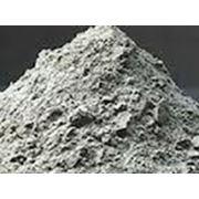 Цемент тарированный фото