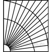 Решетка на окно РС-15 фото