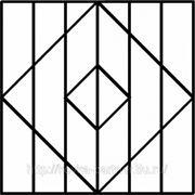 Решетки простые