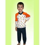 Пижама для мальчика 4098W фото