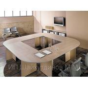 Конференц-стол Next 310x310x72 фото