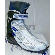 Ботинки лыжные Spine NNN Concept Skate (296/2) синт. (12-13) фото