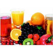 Соки фруктово-ягодные детское питание фотография