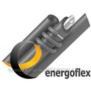 Теплоизоляция Energoflex Super 15/6 мм фото