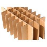 Решетки картонные прокладки для ящиков фото