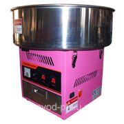 Аппарат для приготовления сахарной ваты СС-02 фото