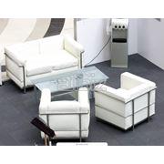 Мебель мягкая офисная фотография