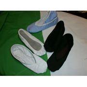 Обувь балетная фото