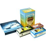 Картонная упаковка для промышленных товаров фото