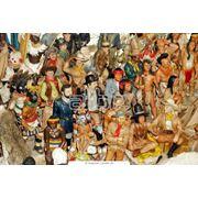 Изделия народных художественных промыслов фото