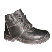 Ботинки мужские модель 1091-1 рабочая обувь фото