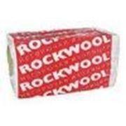 Утеплитель Роквул (Rockwool) Лайт Баттс 6м2 (0.3м3) толщ. 50мм фото