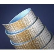 Отражающая теплоизоляция Порилекс НПЭ ЛП тип А1,2*15м*10мм фото