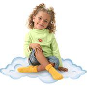 Махровые носочки фото