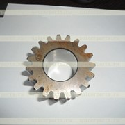Коробка передач ZL50G Шестерня сателлита ZL4A.3.5-13/3391481/41118493/43218 (19зубьев) фото