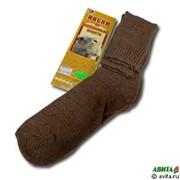 Носки из верблюжьей шерсти 29р.(размер обуви 43-45) фото