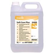 Жидкое мыло с дезинфектантом Diversey - Soft Care LEVER PLUS H400 5.2 KG фото