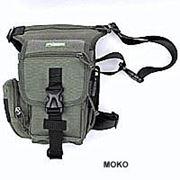 Поясная сумка Kiwidition Moko фото