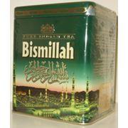 Чай черный Bissmilah фото