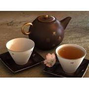 Чай черный байховый нефасованный фото