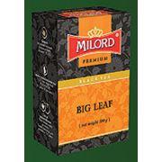 Чай черный Крупный лист фото