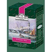 Чай черный Цейлонский чай B.O.P. 1 250г листовой фото