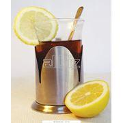 Напитки чайные фото