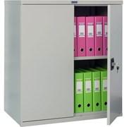 Шкаф для офиса - ПРАКТИК СВ-13 фото