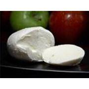 Сыр полутвердый Моцарелла фото