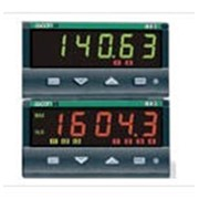 Двухканальный индикатор температуры, Индикаторы