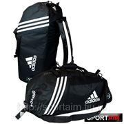 "Спортивная сумка-рюкзак Adidas ""Revised"" фото"